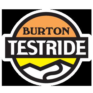 Burton Testride